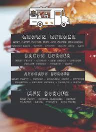 100 Food Trucks In Fort Worth Menu Crown Catering Texas