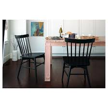 Target Threshold Dining Room Chairs by Windsor Dining Chair Black Set Of 2 Threshold Target