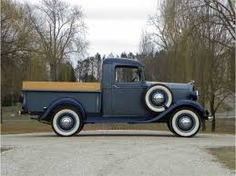 1934 Chevrolet 1/2 Ton Deluxe Pickup For Sale | ClassicCars.com | CC ... 1934 Chevrolet Truck Fully Stored That I Flickr Chevrolet Gasser Pickup Truck Ted Dempsey Bballchico 12 Ton Deluxe Pickup For Sale Classiccarscom Cc 1932 Ford Sedan Delivery Street Rod Rat 1935 Chevy Autos Gm Pinterest Trucks Abcollier Wrecker Service Hemmings Find Of The Day Master Pic Daily Replacement Seat Belts 7387 Chevy Dealers 12302 Gateway Classic Cars 684nsh Youtube Sold British Tray Auctions Lot 26 Shannons