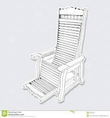 Old Wooden Rocking Chair - Hand Drawn Stock Vector ... Antique Handcarved Wood Upholstered Rocking Chair Rocker Awesome The Collection Of Styles Antique Cane Rocking Chair Hand Carved Teak Wood Rocking Chair Fniture Tables Sunny Safari Kids Painted Fniture Wooden An Handcarved Skeleton At 1stdibs Old Retro Toy Stock Photo Edit Now India Cheap Chairs Whosale Aliba Andre Bourgault Wood Figures Lot Us 2999 Doll House 112 Scale Miniature Exquisite Floral Fabric Pattern Chairin Houses From Toys Hobbies On Grandmas Attic Auction Catalogue Gooseneck Carved Crafted Windsor By T Kelly