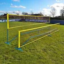 Amazon.com: Nets - Court Equipment: Sports & Outdoors Grass Court Cstruction Outdoor Voeyball Systems Image On Remarkable Backyard Serious Net System Youtube How To Construct A Indoor Beach Blog Leagues Tournaments Vs Sand Sports Imports In Central Park Baden Champions Set Gold Medal Pro Power Amazing Unique Series And Badminton Dicks