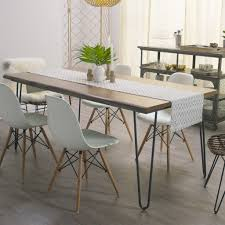 Dining Room Terrific Dylan Table Craigslist White Extension 36x53 Counter Amce Cb2 From