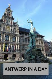 100 Where Is Antwerp Located One Day In Belgium Things To Do And See