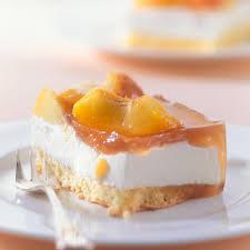 pfirsichkuchen fruchtige rezepte brigitte de