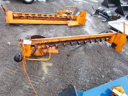 100 Dump Truck Tailgate Lot HYDRAULIC SPREADER FOR DUMP TRUCK TAILGATE TAG 9367