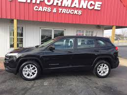Used 2016 Jeep Cherokee For Sale In Bentonville, AR 72712 ... Car Shipping Rates Services Jeep Cherokee Big Island Used Cars Quality Preowned Trucks Vans Suvs 1999 Jeep Grand Cherokee Parts Tristparts Ram Do Well In September As Chrysler Posts 19 Chevy For Sale Jerome Id Dealer Near Twin 2212015semashowucksjpgrandokeesrtrippsupcharger 2016 Bentonville Ar 72712 1986 9second Streetdriven Pro Street 86 1998 Midway U Pull Pick N Save