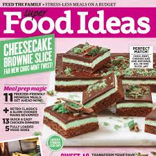 100 Home Ideas Magazine Australia Super Food Facebook