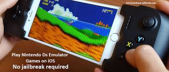 Download Nintendo DS Emulator on iOS 10 10 2 10 3 Without Jailbreak