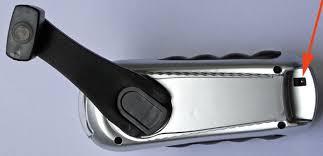 le de poche a manivelle bricolage le de poche à led chargeur de téléphone portable
