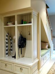 Under Stair Storage Closet Home The Stairs Ideas Creative Solutions