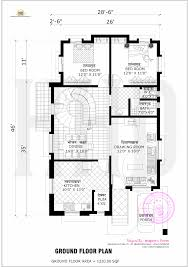 100 Duplex House Plans Indian Style Free Floor Plan Of 2365 Sqft Home Free Floor Plans