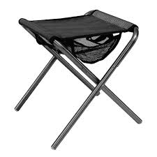 Portable Folding Camping Stool Fishing Stool Chair Seat With Mesh ... Alinium Folding Directors Chair Side Table Outdoor Camping Fishing New Products Can Be Laid Chairs Mulfunctional Bocamp Alinium Folding Fishing Chair Camping Armchair Buy Portal Dub House Sturdy Up To 100kg Practical Gleegling Ultra Light Bpack Jarl Beach Mister Fox Homewares Grizzly Portable Stool Seat With Mesh Begrit Amazoncom Vingli Plus Foot Rest Attachment