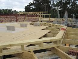 Ceiling Joist Definition Architecture by Ridge End