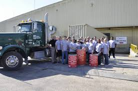 Turner Makes Largest Donation To Date To Baton Rouge Food Bank - BIC ...