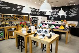 rideau shopping centre stores lush cosmetics to open in the rideau centre sunday jan 25th