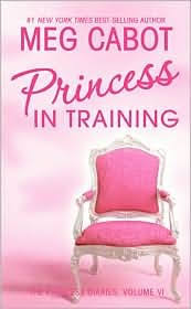 Princess In Training The Diaries 6
