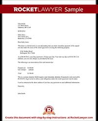 Late Rent Notice Letter for Rent Payment Form with Sample