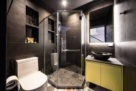 100 Maisonette House Designs HDB Maisonette Bathroom By Fineline Design Lookboxliving