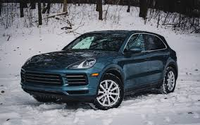 100 Porsche Truck Price 2019 Cayenne Reviews News Pictures And Video Roadshow