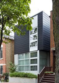 100 Studio Dwell Chicago Wolcott Residence Architect Magazine