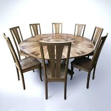 Johnson Furniture Shreveport Company Expanding Dining Table And Chairs Oxford Ms