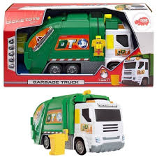 Dickie Toys - 30cm Garbage Truck | Online Toys Australia Melissa And Doug Shop Tagged Vehicles Little Funky Monkey Dickie Toys Garbage Truck Remote Control Toy Wworking Crane Action Series 16 Inch Gifts For Kids Amazoncom Stacking Cstruction Wooden Tonka Mighty Motorised Online Australia Melisaa Airplane Free Shipping On Orders Over 45 And Wood Recycling Mullwagen Unboxing Bruder Man Rear Loading Green Bens Catchcomau