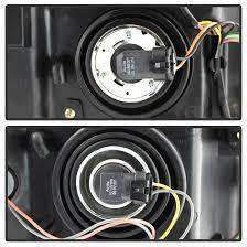 2014 gmc 1500 2500hd 3500hd replacement headlights
