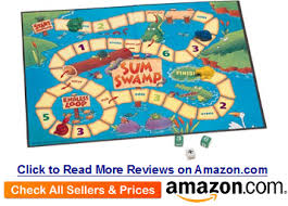 This Math Game Is A Race Of Sorts On The Board Requiring Addition And Subtraction One Best Games For Kids In Kindergarten
