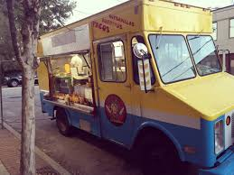 100 La Taco Truck Little City Brewing On Twitter Republica Food Truck Is