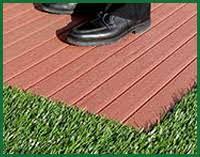 Property Props Outdoor Floor