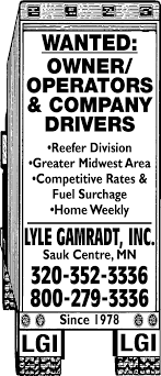 Wanted: Owner/Operators & Company Drivers, Lyle Gamradt, Inc, Sauk ... Status Transportation Owner Operator Trucking Dispatcher Andre R Otr Driver Jobs Federal Companies Company Drivers Operators Gilster Mary Lee Cporation Create Brand Your Business Roehljobs The State Of The American Job Best Local Truck Driving In Dallas Tx Image Metro Express Services Best Transport 2018 Media Tweets By Dotline Trans Dotline_trans Twitter Operators Wanted For Trucking And Transport Jobs Oukasinfo Cdl Procurement Director 5 Tips For New Buying First Youtube Brilliant Ideas Of Resume Haul Description