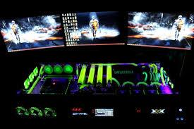 ocaholic Rig of the day PC desk mod ocaholic News