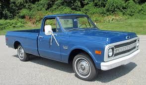 1969 Chevrolet C10 | Connors Motorcar Company