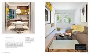 100 Modern Interiors Magazine A Strong Statement At Sandow 39s New