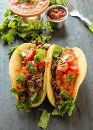 Ground Beef Tacos 2