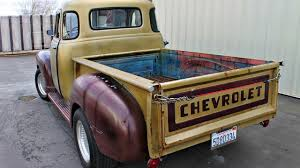 100 1955 Chevy Truck Restoration Chevrolet 3100 Pickup Restomod Build YouTube