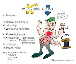 High Ceiling Diuretics Can Cause by Pharmacology Diuretics
