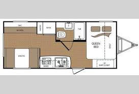 2011 Coleman Travel Trailer Floor Plans by Used 2011 Dutchmen Rv Dutchmen 196rd Travel Trailer At Blue Dog Rv
