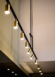 Kitchen Track Lighting Ideas Pictures by Long Ceiling Light Fixtures With Best 25 Kitchen Track Lighting