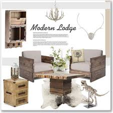 A Selection Of Southwestern Style Rustic Cabin Lodge And Kilim Furniture Mirrors All Part The Collection