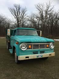 100 71 Dodge Truck 1965 Dually Truck SLightMedium Heavy