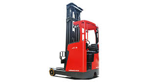 Electric Reach Truck(seated Type) - Product - CeMAT 2018 Monolift Mast Reach Truck Narrow Aisle Forklift Rm Crown Equipment Exaneeachtruck Doosan Industrial Vehicle Europe 25 Tons Truck Forklift For Sale Cars Sale On Carousell Linde R 14 115 Price 5060 2007 Mascus Ireland Electric Reach Sidefacing Seated R20 R25 F Raymond Stand Up Telescopic Forks Vs Pantograph Meijer Handling Solutions 20 S Germany 13618 2008 2004 Atlet 16ton Electric With Charger In Arundel Toyota Tsusho Forklift Thailand Coltd Products Engine Trucks R14 R17 X