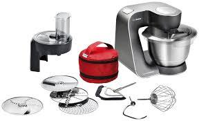 de cuisine bosch mum5 bosch mum59n26de küchenmaschine mystic black edelst kitchen