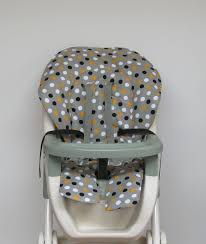 Graco Double Tray High Chair Cover Replacement, Baby Chair Pad ... Graco High Chair Cover Baby Accessory Replacement Nursery Keekaroo Height Right High Chair Tray Infant Insert Mahogany Detail Feedback Questions About Baby Kids Useful Booster Stokke Tripp Trapp Highchair With Cushions And Accsories In Hauck South Africa Highchair Pad Pillows Ikea Lappljung Pillow Cover Sham Ethnic African Soft Ding Cushion Toddler Mats Set Dan Lecsme Amazoncom Asunflower Fabric Eddie Bauer Newport Or Safety First Pad Wooden Alpha Deluxe Melange Charcoal Child Chevnpetrol For Ikea Antilop Seat Cushion Fruugo