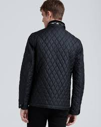 Burberry Roden Quilted Barn Jacket In Black For Men | Lyst Mens Barn Jacket Brown Size Xl Extra Large Nwt Canvas Quilted Best 25 Men Coat Ideas On Pinterest Coat Suit For Mens Tan Flanllined Barn Jacket Factorymen Jackets Factory Kenneth Cole Reaction Classic At Amazon Orvis Collection Ebay Chartt Denim Vintage Chore Heavy Blanket How To Wear A Over Suit The Idle Man Walls Stonewashed 104162 Insulated Urban Outfitters Uo Faux Shearling In Natural Lyst Ldon Fog Heritage Brant Hooded Green