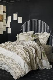 Lush Decor Belle 4 Piece Comforter Set by Love Letter Sheet Set U0026 Comforter From Anthropologie Bedroom
