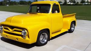1954 Ford F100 Show Truck Remove Holograms Swirls - YouTube 1954 Ford F100 Pjs Autoworld Stock K11780 For Sale Near Columbus Oh F 100 Pickup For Sale Youtube Vintage Truck Pickups Searcy Ar Denver Colorado 80216 Classics On T R U C K S In 2018 Pinterest High Interest 54 Hot Rod Network Auction Results And Sales Data The Barn Miami T861 Indy 2015