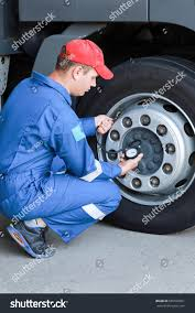 Mechanic Checks Tire Pressure Gauge Truck Stock Photo (Royalty Free ... Resetting The Tire Pssure Monitoring System On Your Gmc Truck Gl 0910 Supply Bus Gauge Barometer Load Range Chart For Tires With How To Set The Round Dial 0100psi Tyre Measure Black For Car Tc215 Heavy Duty Tyrepal Limited Vodool Digital Air Professional Tester Goodyear Shows Off Selfflating Truck Tires At European Technology Price Hikes Bridgestone And Michelin Fleet Owner Tpms U901 Monitor System6 External Sensors Monitoing 8 10 More 6