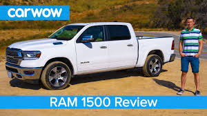 100 1500 Truck Dodge Ram Pickup 2020 Review The RollsRoyce Of S