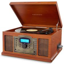 Ilive Under Cabinet Radio Set Time by Record Players Vmp Picks The Best All In One Record Players